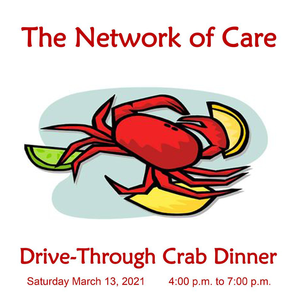 Network of Care Crab Feed